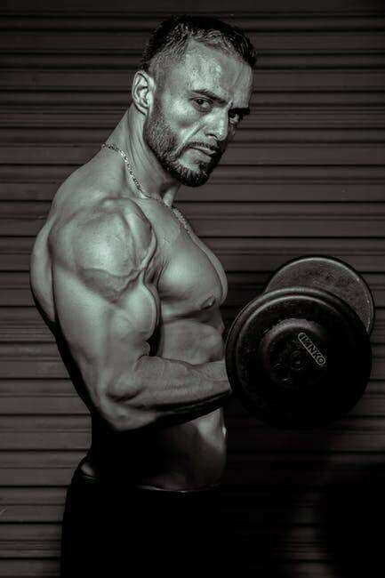 How Often Should You Train Each Muscle Group