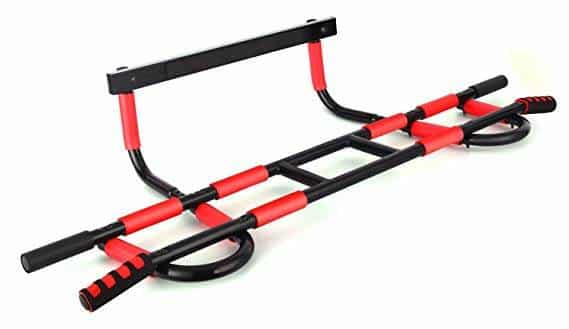 Best Pull Up Bars – Top 12 Pull Up Bars Compared