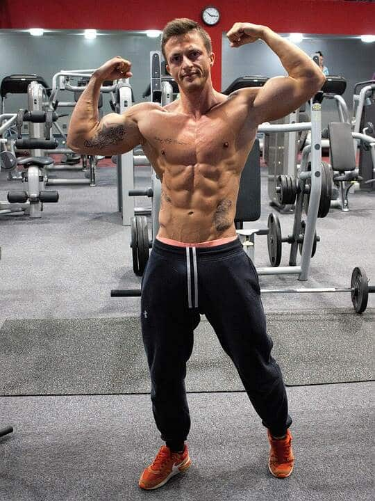 Six Pack Abs Workout Programs