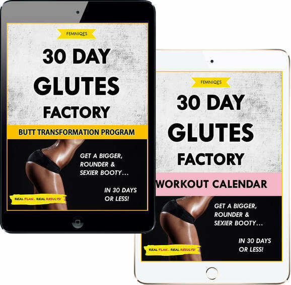 30 Day Glutes Factory Review - Is It Really Effective? 1