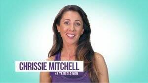 Chrissie Mitchell