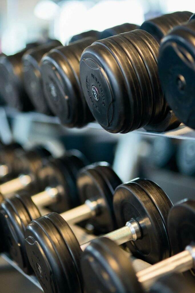 Dumbbell Chest Exercises