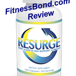 Resurge Review 2020 Updated Info – Sleep And Lose Weight? The Truth Here