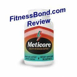 Meticore Review 2020 - Boost Core Temperature For Fat Loss? Seriously?