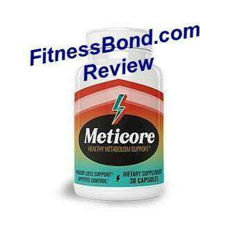 Meticore Review 2020 - Boost Core Temperature For Fat Loss? Seriously? 1
